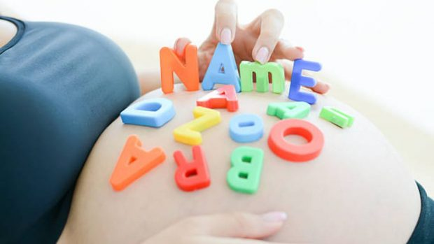 Los mejores nombres unisex para bebés