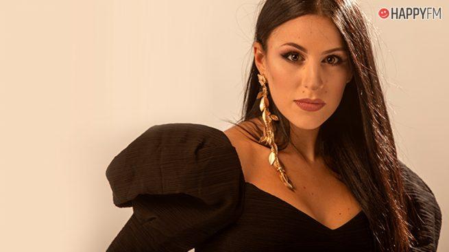 María Artés sorprende con el adelanto de su nuevo álbum