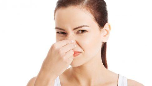 Desprender mal olor es realmente molesto, especialmente para los demás