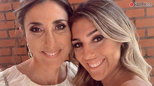 Paz Padilla, destrozada: Este es el motivo por el que su hija abandonó las redes sociales
