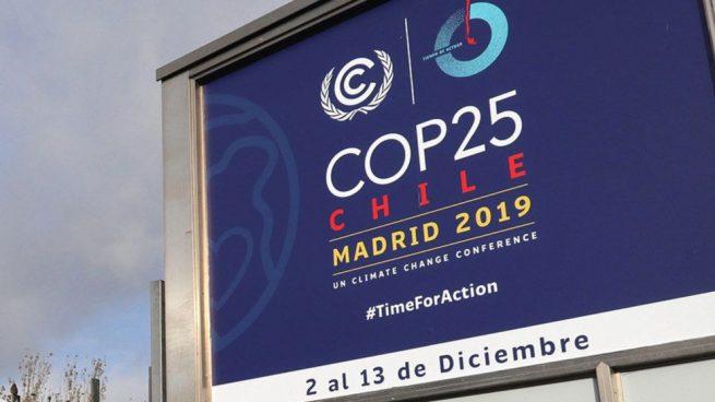 países participan en la Cumbre del Clima 2019