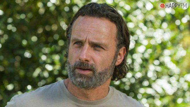 'The Walking Dead': Rick Grimes, ¿podría regresar a la serie?