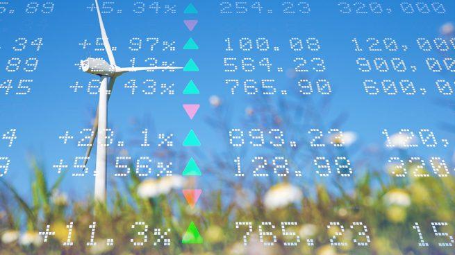 Once compañías del Ibex usan métricas de sostenibilidad en sus planes de incentivos
