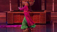 Triana, La Canela, en 'Got Talent