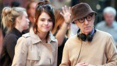 ¿Quién es Woody Allen?