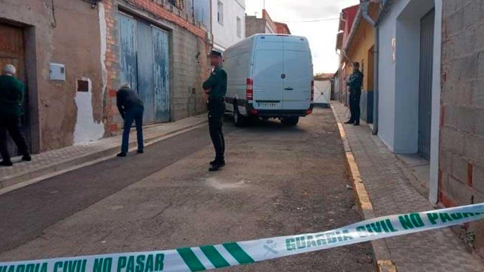 Se reactiva la búsqueda de Marta Calvo con unos 150 efectivos y la presencia de la UME. Foto: EP