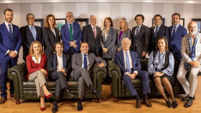 El proyecto 'Cuidados Paliativos en Oncología Pediátrica' de la Fundación Hospital Madrid, ganador del XIX Premio Fundación Cofares