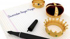 Descubre cómo ayudar a los niños a escribir la carta a los Reyes Magos
