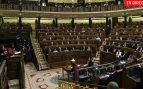 Sigue en directo la sesión de control al Gobierno de Pedro Sánchez en el Congreso