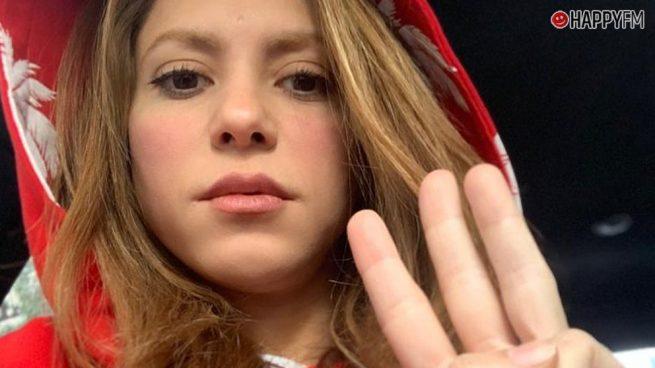 Shakira: Sale a la luz una foto íntima que ha impactado a sus fans