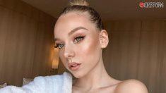 Ester Expósito sube un video bailando a su instagram