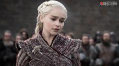 Esto es lo que pasó con el cadáver de Daenerys