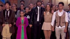 Finalistas de 'Got Talent'