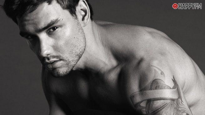 Liam Payne, protagonista de una dura pelea callejera