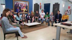 'LQSA' en la programación tv de Telecinco