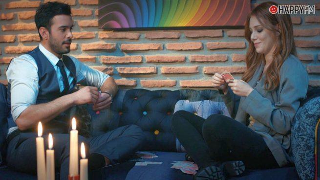 'Te alquilo mi amor': Ömer toma esta decisión respecto a Defne