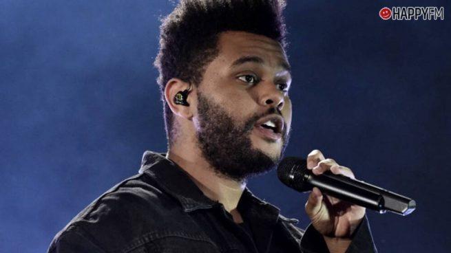 The Weeknd decide eliminar la canción que estaba dedicada a Selena Gomez