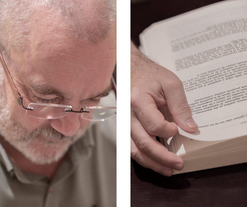 Steve Higgins: otra educación es posible