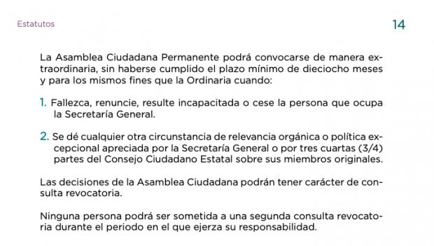 Los Estatutos de Podemos blindan a Iglesias y Montero de una 'rebelión' de las bases por el 'escoltagate'
