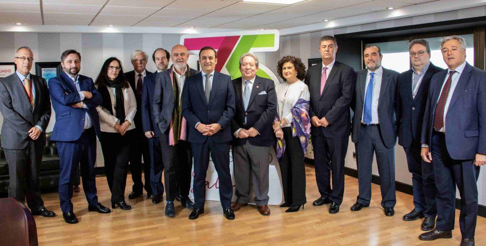 Cofares integra la cooperativa talaverana Cofarta, principal abastecedora de las farmacias de la provincia de Toledo