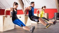 El mindful fitness es muy beneficioso para tu salud física y mental