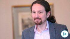 Pablo Iglesias, secretario general de Podemos. (Foto- Europa Press)