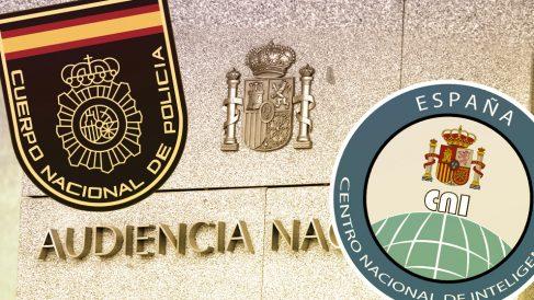 La Unidad de Asuntos Internos de la Policía intenta utilizar una grabación de hace 13 años contra el adjunto al director de OKDIARIO, Manuel Cerdán.