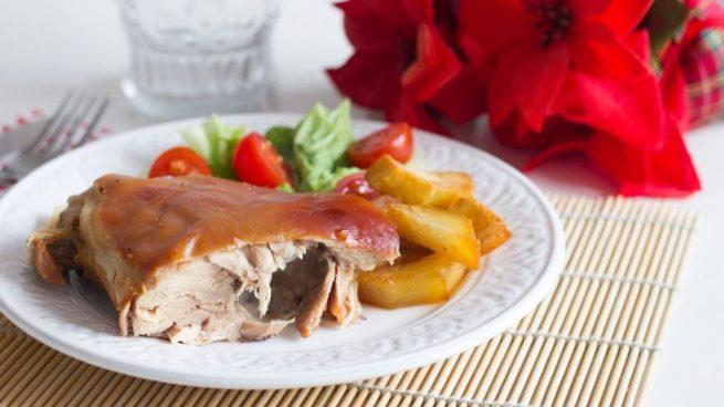 recetas navideñas españolas