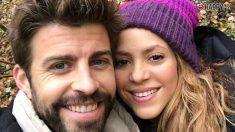 Shakira podría haber provocado el enfado de Gerard Piqué