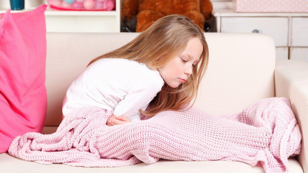 ¿Qué es el síndrome nefrótico en niños?