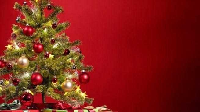 Este árbol que nos inspira la Navidad simbolizaba al árbol del Universo.