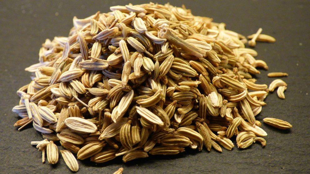 Beneficios para la salud de las semillas de hinojo