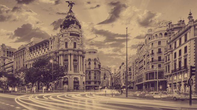Catalanes buscan vivienda en Madrid ante la deriva independentista y la subida de impuestos