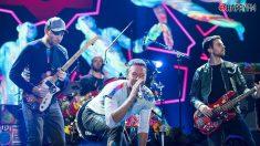 Coldplay supera a Robbie Williams