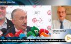 ¿Qué hace falta para que la Fiscalía intervenga con Podemos y UGT?