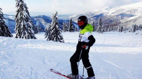 Curiosidades del esquí