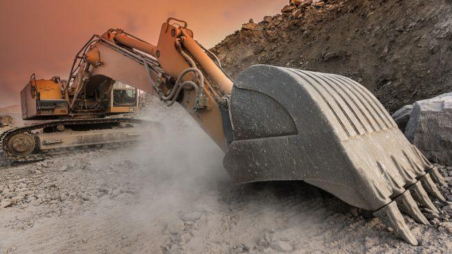 La obra pública en mínimos de hace 37 años: la patronal del cemento exige más inversión al Gobierno