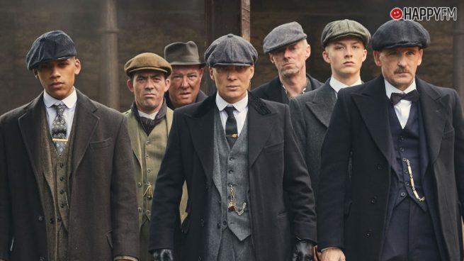 'Peaky Blinders': Esto es todo lo que se sabe de la esperada temporada 6