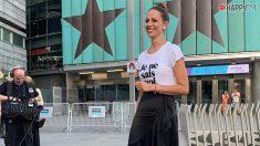 Eva González ha reaccionado a las imágenes de Cayetano Rivera