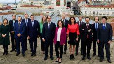 Gobierno de Isabel Díaz Ayuso. (Foto. Comunidad)