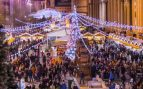 Mercadillos navideños en España