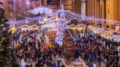 Mercadillos navideños en España para visitar en el Puente de Diciembre 2019