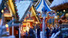 Mercadillos navideños en Europa para visitar en el Puente de Diciembre 2019