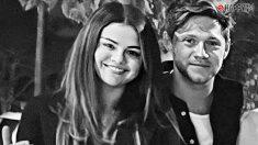 Selena Gomez y Niall Horan