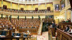 ¿Cuántos diputados componen el Congreso de los Diputados