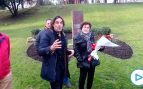 UPyD y Vox celebran el Día de la Constitución en Bilbao recordando a las víctimas del terrorismo