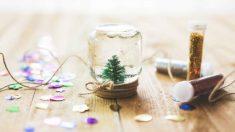 Descubre algunas ideas para hacer adornos de Navidad caseros