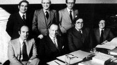 Día de la Constitución 2019: ¿Quiénes son los padres de la Constitución española?