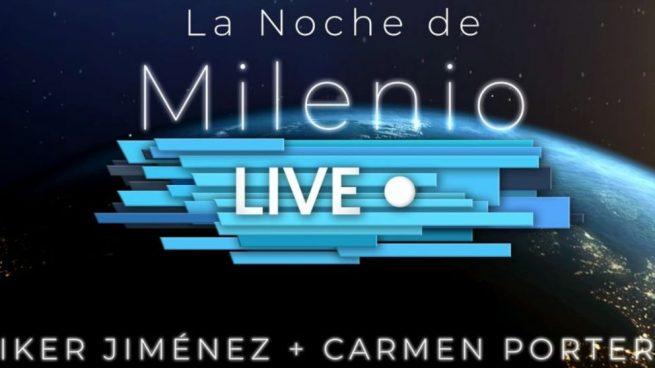 MiTele Plus emite esta noche \'La noche de Milenio Live\', con ...