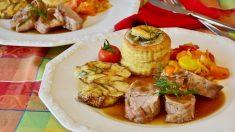 5 sencillos platos de carne navideños